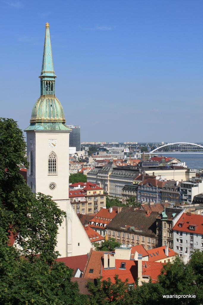 St Martinus Cathedral, Bratislava
