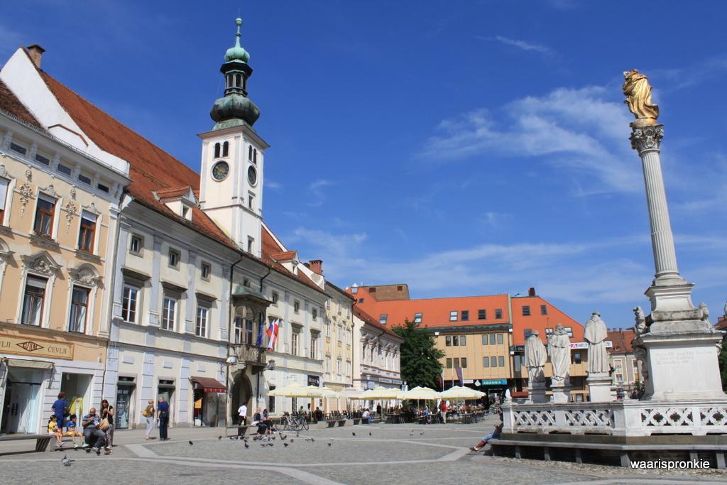 City Hall, Maribor