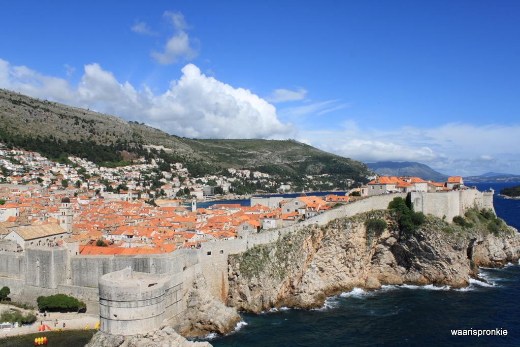 Old town, Dubrovnik