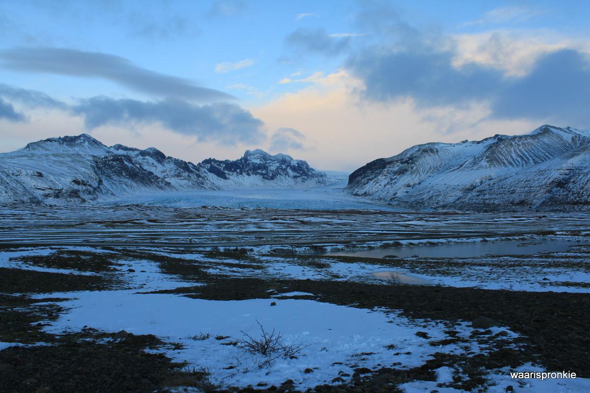 Iceland, Vik to Yökulsárlón