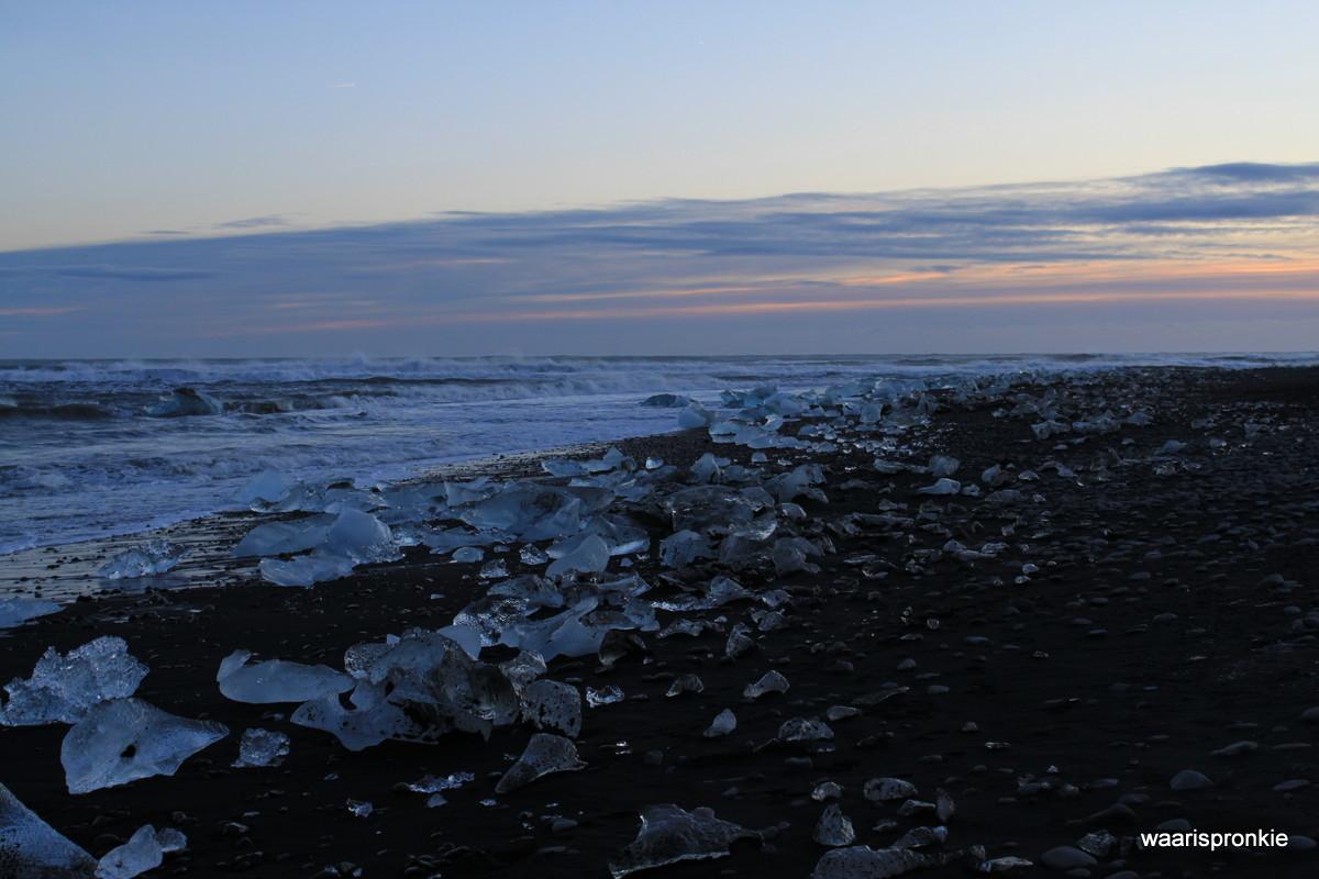Iceland, Yökulsárlón