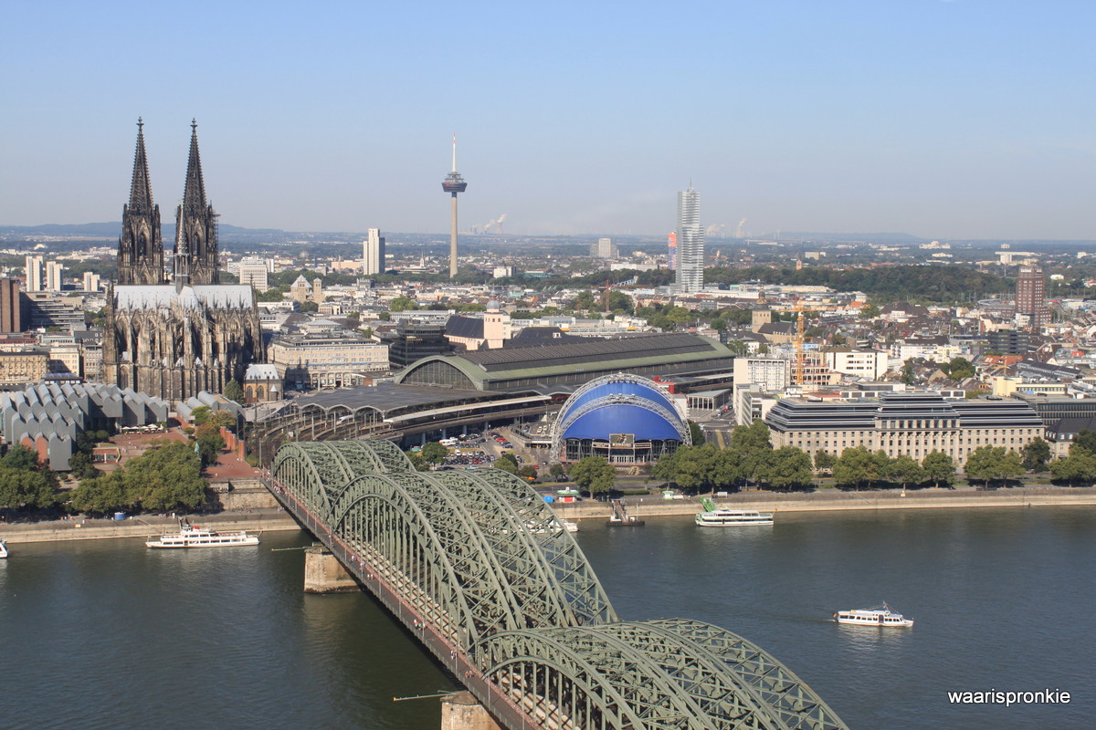 Germany, Köln