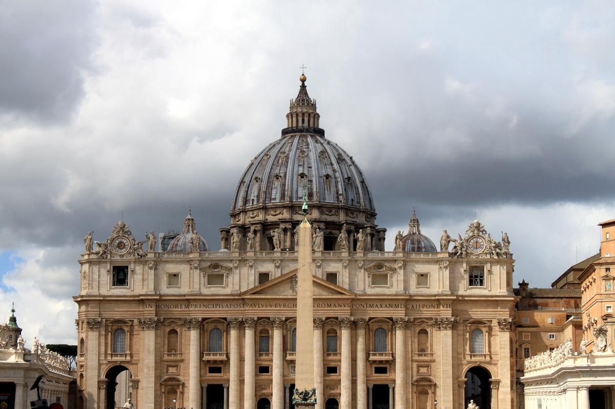 Rome en Vaticaanstad