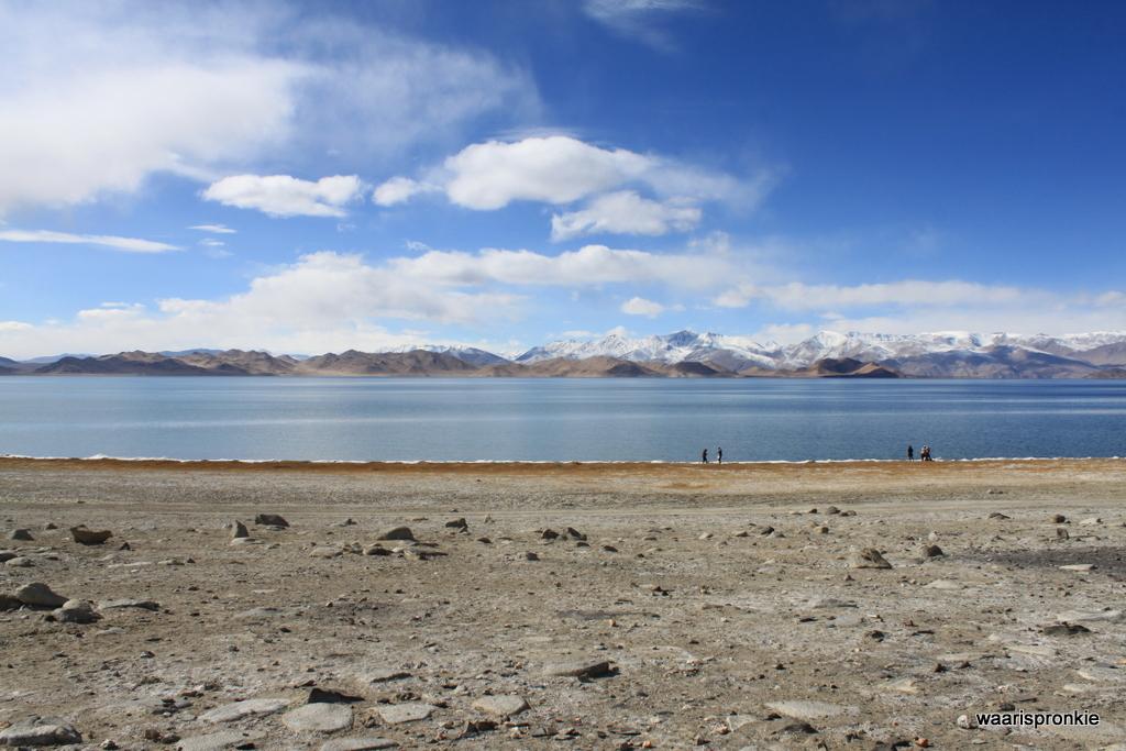 Lake Kara-kul