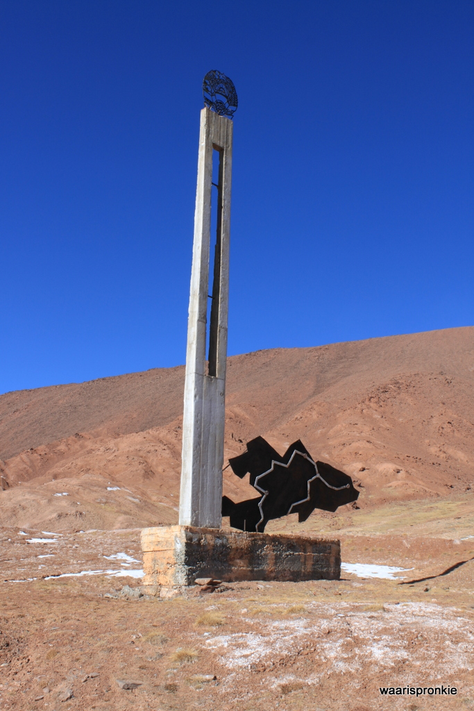 Hello Kirgizstan