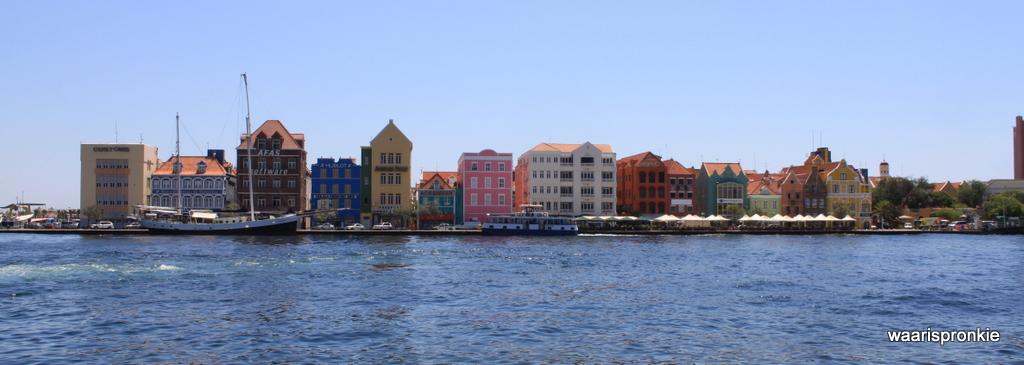 Punda, Willemstad