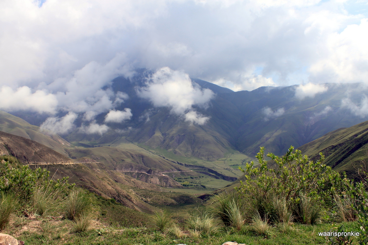 Valle Encantado