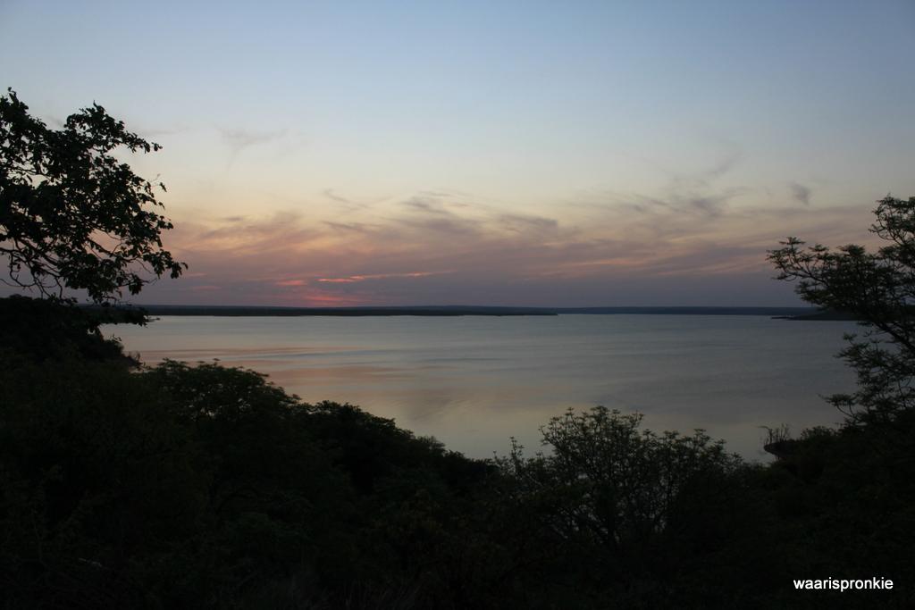 Lake Massingir