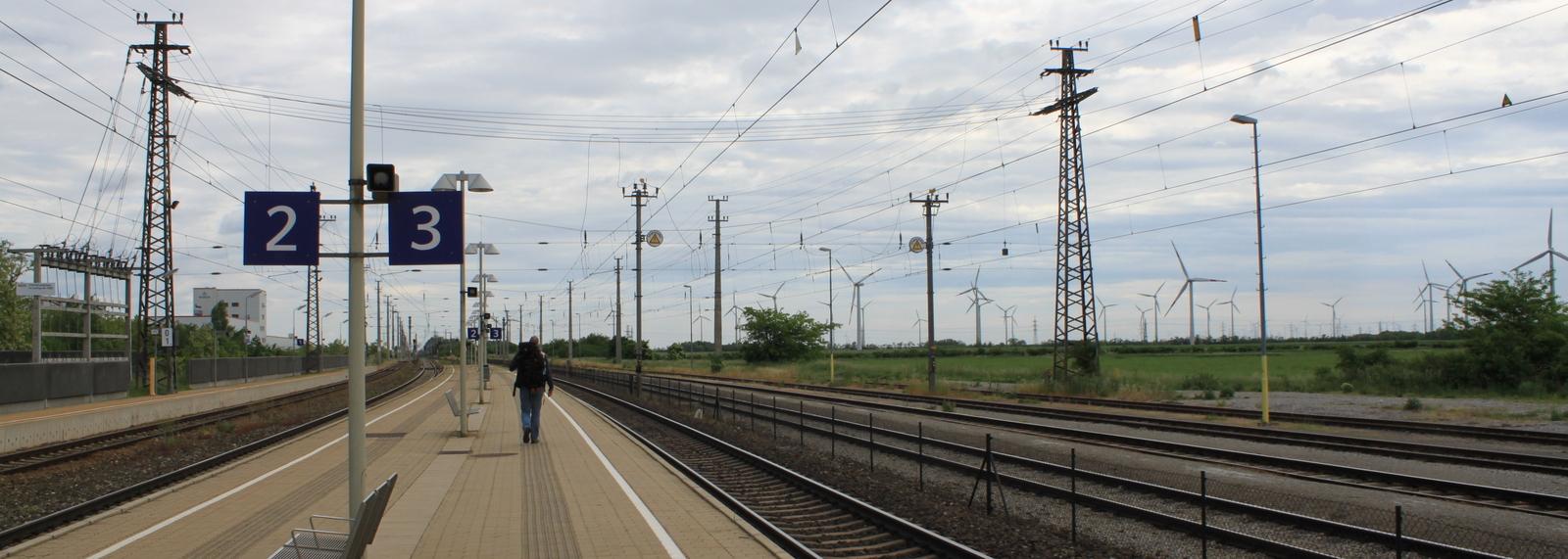 Station, Parndorf