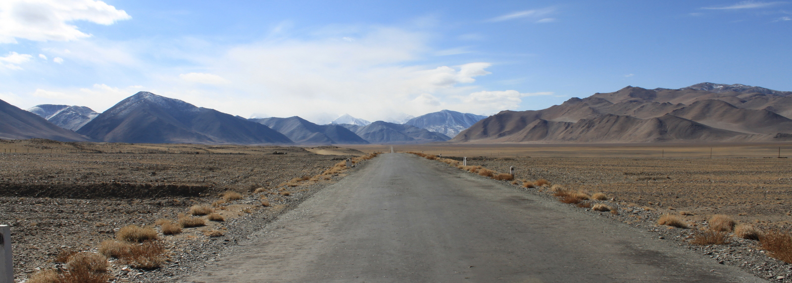 Pamir Highway, Tadzjikistan