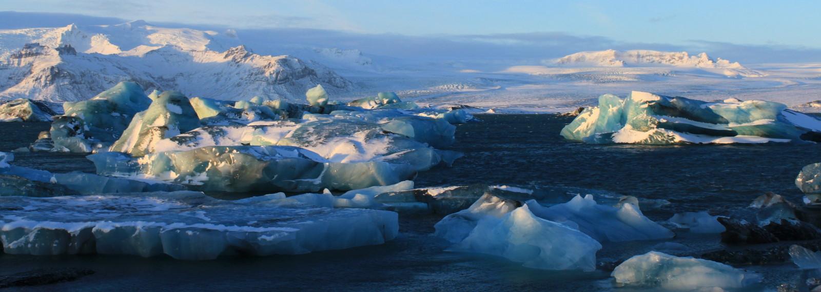 temperatuur ijsland nu
