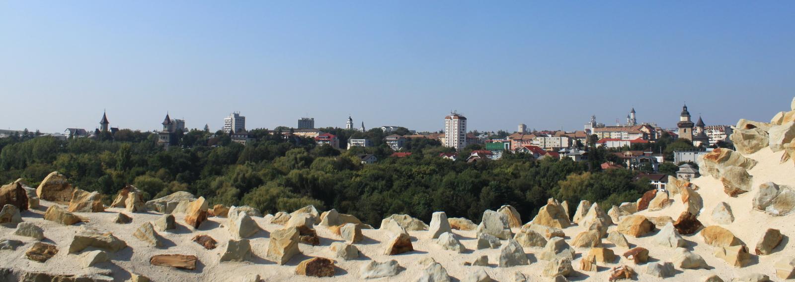 Fortress, Suceava