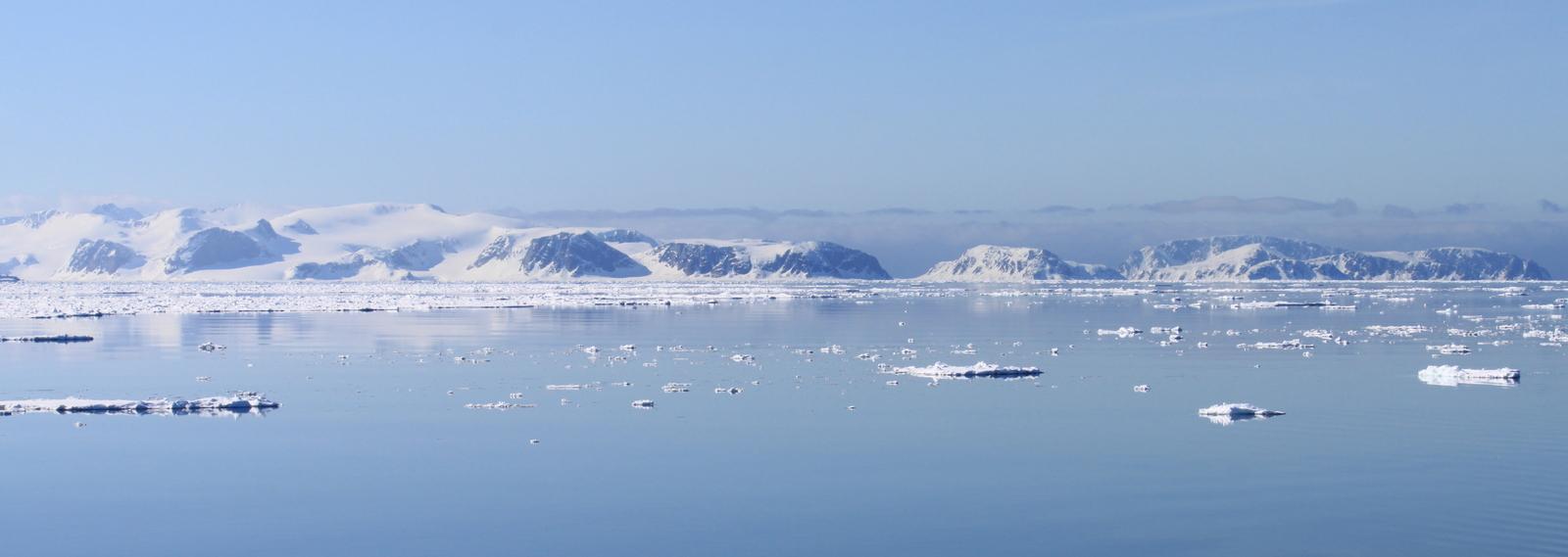 North Spitsbergen