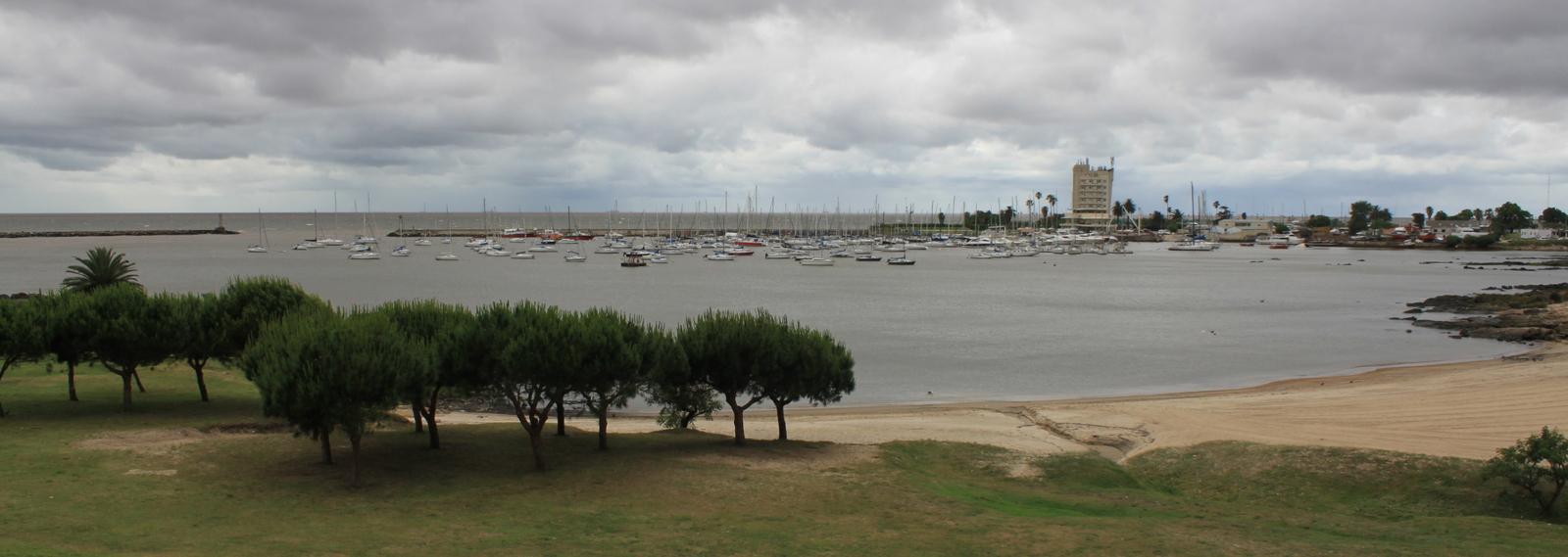 Montevideo, Beach